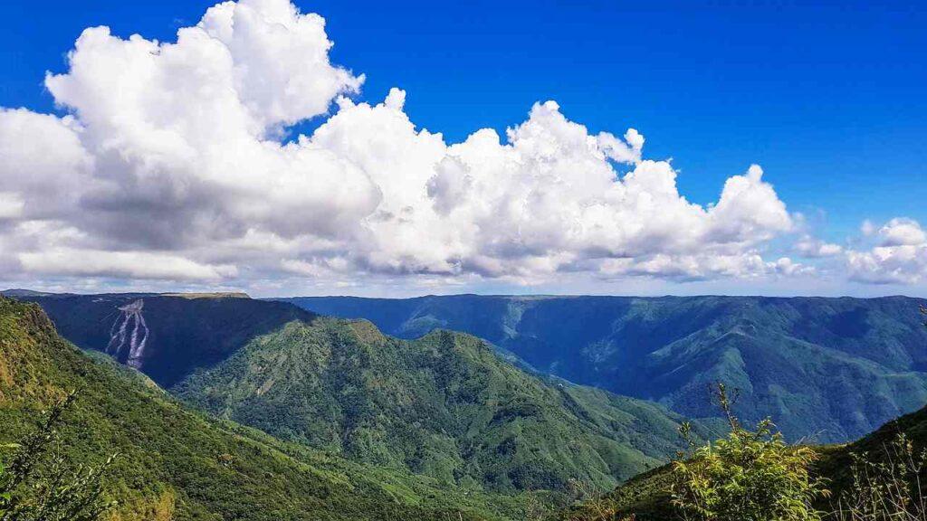 Cherrapunji Northeast Planet