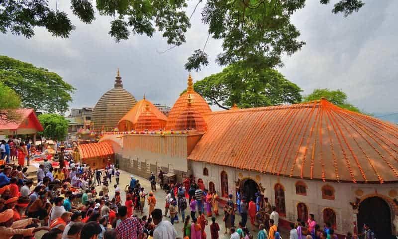 Kamakhya Temple and Guwahati Tours